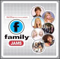Family Jams - Various Artists