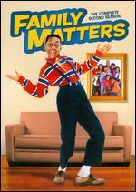 Family Matters: Season 02