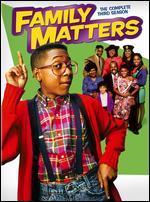 Family Matters: Season 03