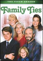 Family Ties: The Fifth Season [4 Discs] -