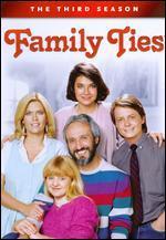 Family Ties: The Third Season [4 Discs]