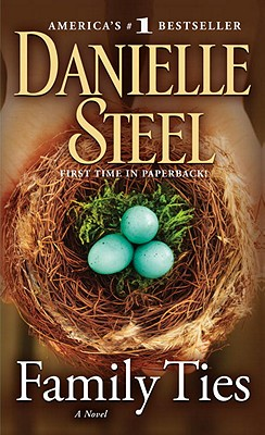 Family Ties - Steel, Danielle