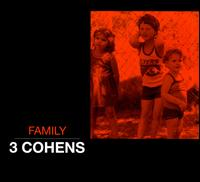 Family - 3 Cohens