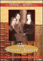 Famous Authors: The Bronte Sisters