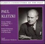 Famous Conductors of the Past: Paul Kletzki