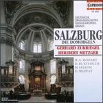 Famous European Organs: Salzburg - Die Domorgeln