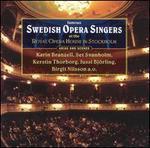 Famous Swedish Opera Singers
