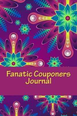 Fanatic Couponers Journal - Cole, Elizabeth S R M