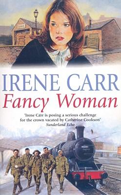 Fancy Woman - Carr, Irene