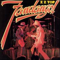Fandango! [Bonus Tracks] - ZZ Top