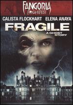 Fangoria FrightFest: Fragile - Jaume Balaguer�