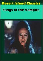 Fangs of the Living Dead - Amando De Ossorio