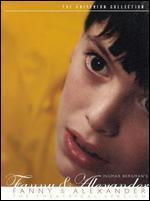 Fanny & Alexander [Criterion Collection] [2 Discs]