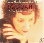 Fanny Mendelssohn-Hensel: Das Jahr