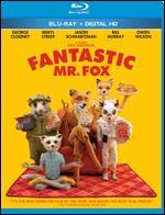 Fantastic Mr. Fox [Blu-ray] - Wes Anderson