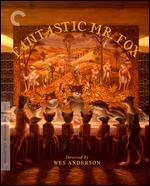 Fantastic Mr. Fox [Criterion Collection] [3 Discs] [Blu-ray]
