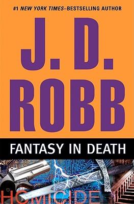 Fantasy in Death - Robb, J D