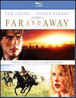 Far and Away [Blu-ray] - Ron Howard