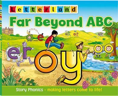 Far Beyond ABC -