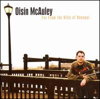 Far from the Hills of Donegal - Oisín McAuley
