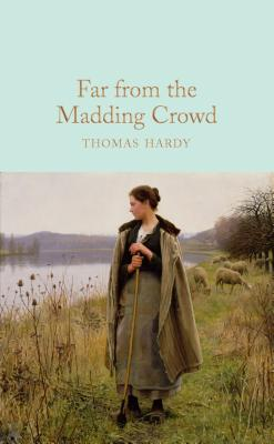 Far from the Madding Crowd - Hardy, Thomas