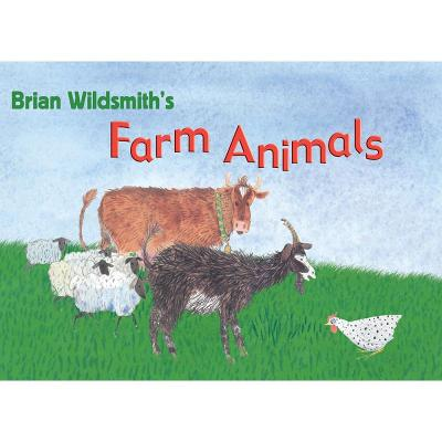 Farm Animals - Wildsmith, Brian
