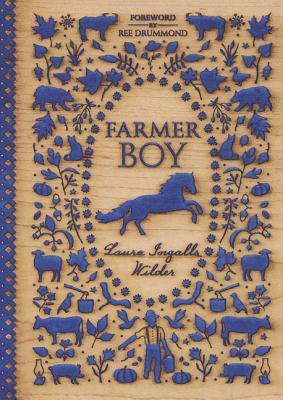 Farmer Boy - Wilder, Laura Ingalls