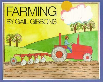 Farming - Gibbons, Gail