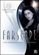 Farscape: Season 04