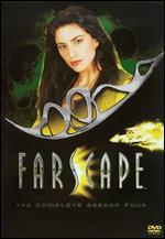 Farscape: The Complete Season Four [6 Discs]