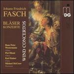 Fasch: Concertos for Wind Instruments