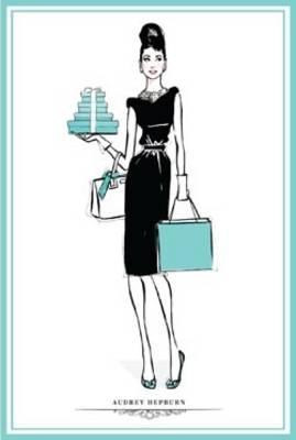 Fashion House Boxed Notecards - Hess, Megan