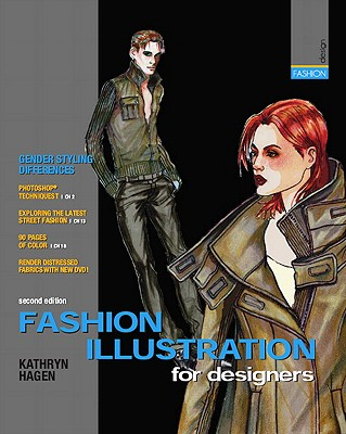Fashion Illustration for Designers - Hagen, Kathryn