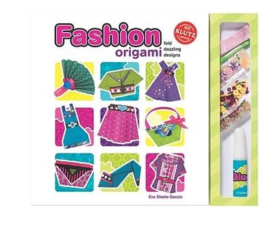 Fashion Origami -