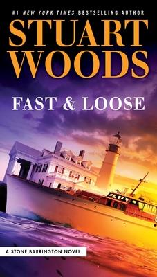 Fast and Loose - Woods, Stuart