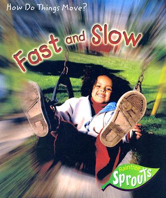 Fast and Slow - Barraclough, Sue