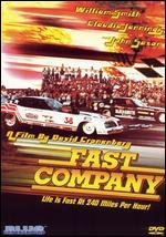 Fast Company - David Cronenberg