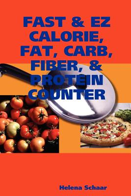 Calorie fat carb counter
