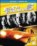 Fast & Furious 6 [Blu-ray] - Justin Lin