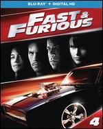 Fast & Furious [Includes Digital Copy] [UltraViolet] [Blu-ray] [2 Discs] - Justin Lin