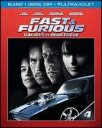 Fast & Furious [Includes Digital Copy] [UltraViolet] [Blu-ray]