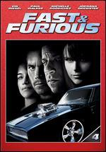 Fast & Furious [With Furious 7 Movie Cash]