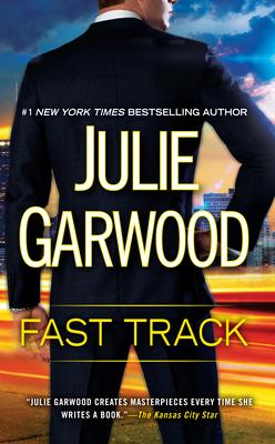 Fast Track - Garwood, Julie