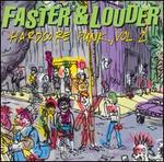 Faster & Louder: Hardcore Punk, Vol. 2