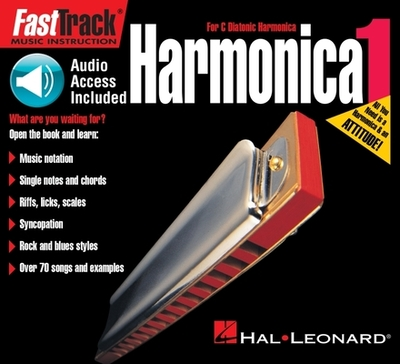 FastTrack Harmonica1 - Neely, Blake, and Schroedl, Jeff