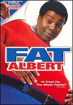 Fat Albert [Bonus On-Pack Kids Safety DVD] - Joel Zwick