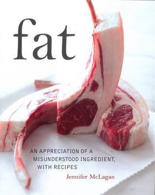 Fat - McLagan, Jennifer