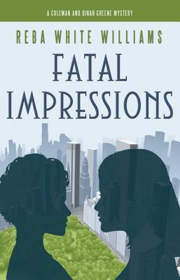 Fatal Impressions - Williams, Reba White