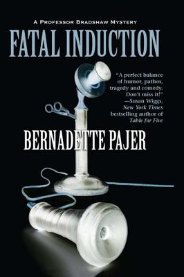 Fatal Induction - Pajer, Bernadette
