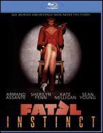 Fatal Instinct [Blu-ray]